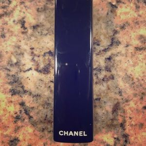 Chanel lipstick rouge allure sensible